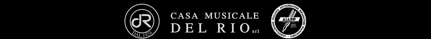Casa musicale Del Rio